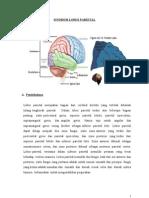 Sindrom Parietal Lobes