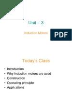 Unit – 3(1)