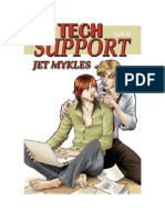 Jet Mykles - Tech Support