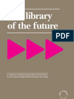 The Library of the Future May 2013