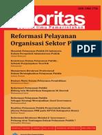 Jurnal OTORITAS Ilmu Pemerintahan Vol.1 No.2 Oktober 2011.pdf