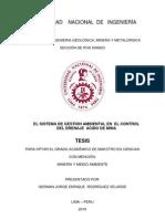 SIST GEST AMB_CONTROL DE DRENAJE MINA.pdf