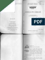 Emilia en Chiloe Parte 1