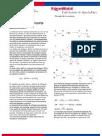 Nitración en Aceite