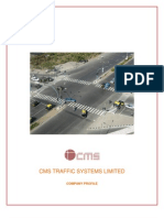 Cms Traffic Profile