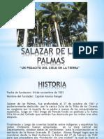 Salazar de Las Palmas