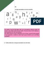 Ejercicios Para Alografos