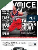 The Georgia Voice - 5/24/13 Vol.4, Issue 6