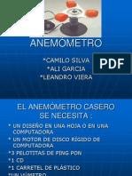 ANEMOMETRO 2