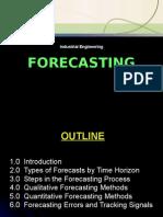 4a PPC Forecasting