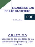 CLASIFICACION DE LAS BACTERIAS.ppt
