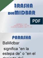 PARSHA.BAMIDBAR.pptx
