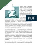 Biografias de Thomas Hobbes