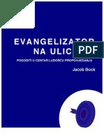 Evangelizator na ulici