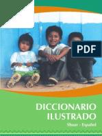 Diccionario ilustrado Shuar - Español