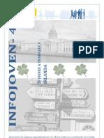Infojoven-trabajar en IRLANDA