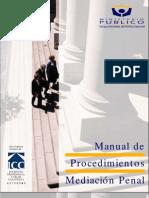 Manual 20mediacion 20penal