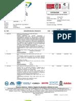 Cotización Baño Ultrasonido 20_8 L VWR