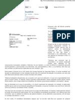 10-01-08 Infiltrado el narco en la policía - PP en El Financiero