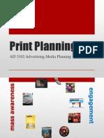 Ex.media Plan