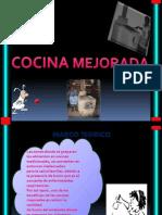 Cocina Mejorada