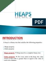 CH-8 HEAPS