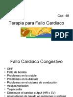 Material Examen Final Terapia Para Fallo Cardiaco 2012