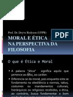 Moral e EticaII