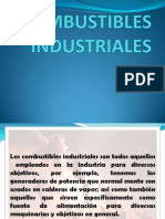 Combustibles Industriales