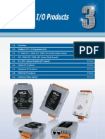 Ch3 Ethernet IO Products
