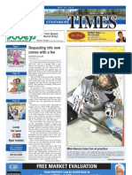 May 24, 2013 Strathmore Times