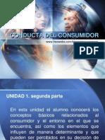 Conducta Del Consumidor Ppt (1)
