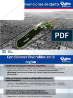 Cntro de Exposiciones Quito