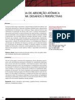 AAS Multielementar