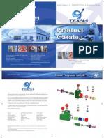 English Catalog