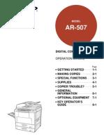 AR-507-Manual