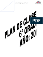 PLAN DE CLASE - 6° 2012.doc