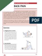 HO13 Oct 2007 Exercise Sheet