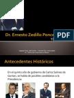 Dr Ernesto Zedillo Ponce de Leon - 1994-2000.ppt