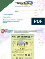 Integração 266 - 23/05/2013