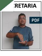 PLACAS DE IDENTIFICAÇÃO II