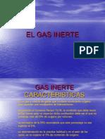 Gas Inerte