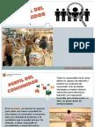 Exposicion Perfil Del Consumidor - Virginia i Davis m.