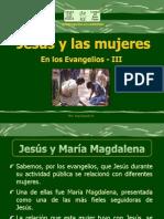 Jesus y las mujeres -III.pptx
