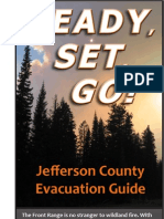 ready set go evacuation guide