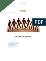 Dossier_psicologia+Ramos Da Psicologia+PDF