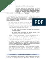 PEDAGOGIA UNOPAR SÉTIMO SEMESTRE 2013