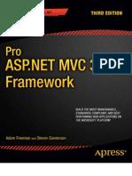 ASP.NET MVC3