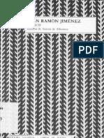 Espacio - Juan Ramón Jiménez