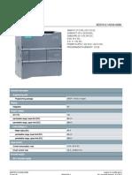 Datasheet Simatic s7-1200 Cpu 1212c Cpu Dcdcdc